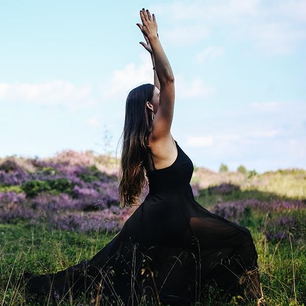 Agora Yoga Blogs