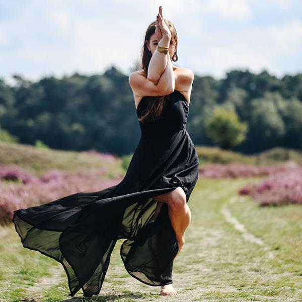 Agora Yoga Creaties