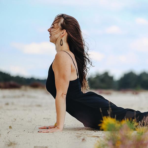 Agora Yoga Flow Restore