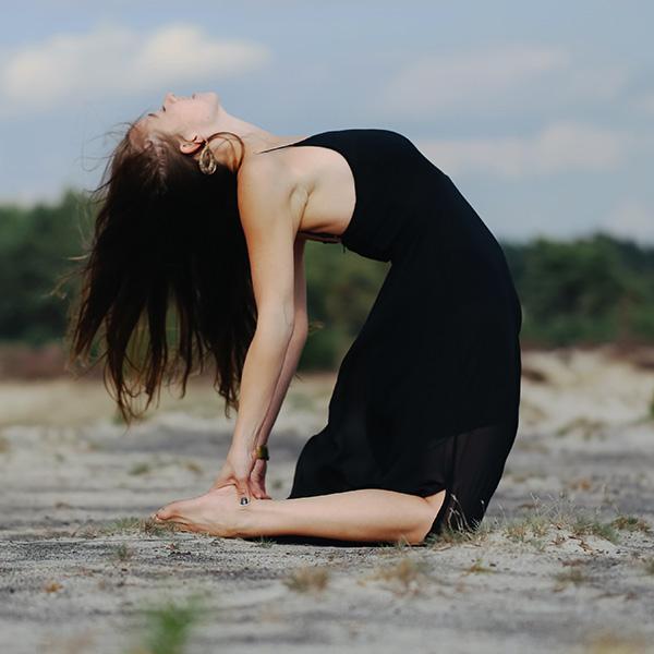 Agora Yoga Nidra